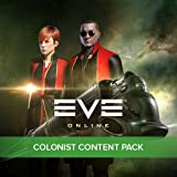 Eve Online Content Pack - The Colonist [Instant Access]