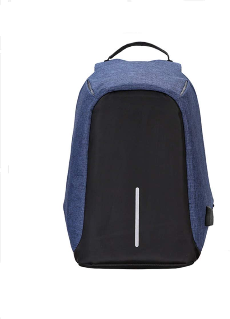 ZXY New Casual Sports Backpack,Blue