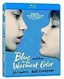 La Vie d'Adèle / Blue is the Warmest Color [Blu-ray] (Version française)