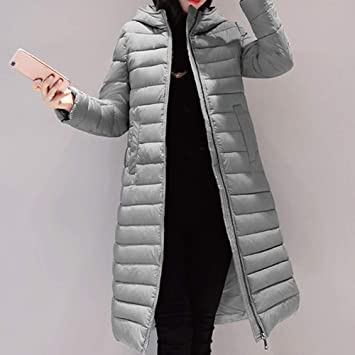 Amazon.com: Womens Coats Winter Besde Womens Fashion Casual Warm Lightweight Solid Hooded Outwear Warm Coat Long Thicker Cotton Parka Slim Jacket: Pet ...