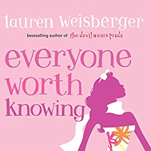Everyone Worth Knowing Audiobook