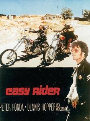 Amazon.es: easy rider
