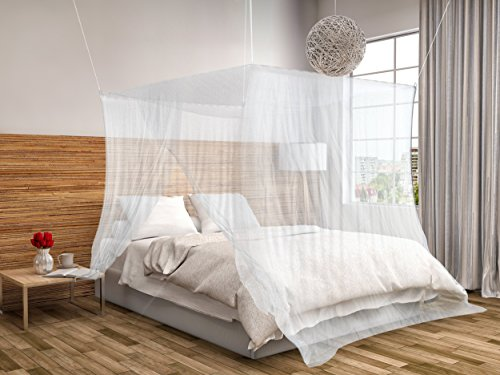 1 The Best Mosquito Net