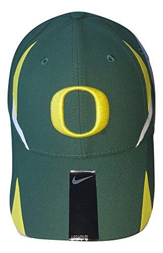 Oregon Ducks Nike Legacy 91 Swoosh Flex Cap (Swoosh Flex Cap)