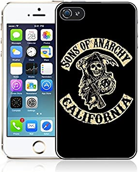 Coque iPhone 6 PLUS/6S PLUS : Sons Of Anarchy - Logo