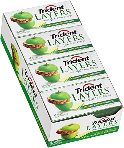 trident-layers-sugar-free-gum-green-apple-golden-pineapple-14-piece-12-pack