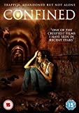 Confined [DVD]