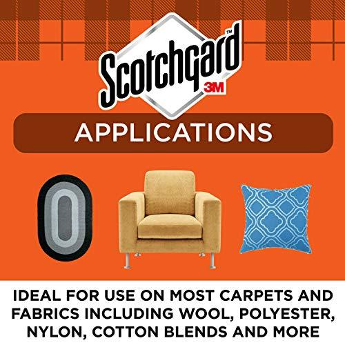Scotchgard OXY Pet Carpet & Fabric Spot & Stain Remover, 26 Fluid Ounce
