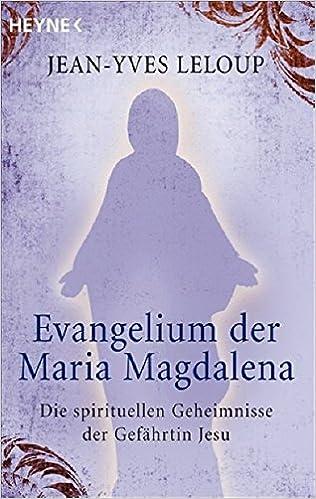 Berlin evangelium museum der magdalena ägyptisches maria fragmentarisch