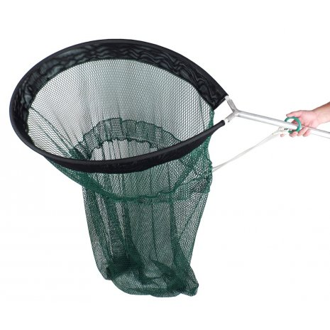 Tomahawk Model HN303 Heavy Duty Dura-Flex Net with 5' Handle by Tomahawk Live Trap