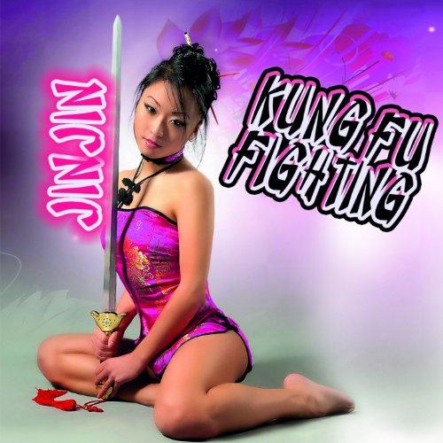.com: Kung Fu Fighting (feat. Mo Familia): Jin Jin: MP3 Downloads