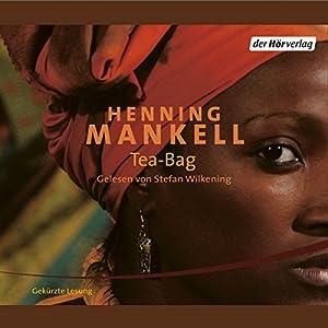 Tea Bag Hörbuch