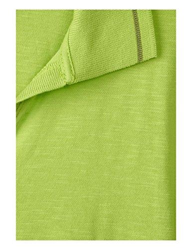 Verde shirt Green Donna 11336 T sulphur Cecil 5RwtHqAw
