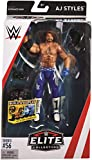 WWE Elite Collection Series # 56 AJ Styles Action Figure