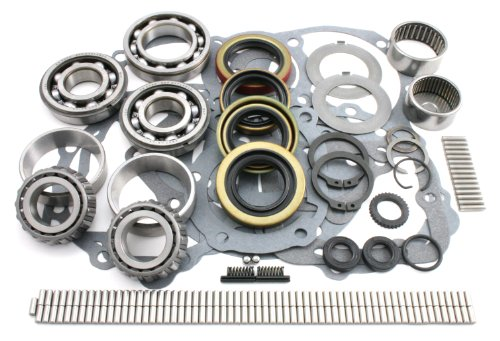 Transparts Warehouse BK205GDM4 GMC Chevy NP205 Transfer Case Rebuild Kit ()