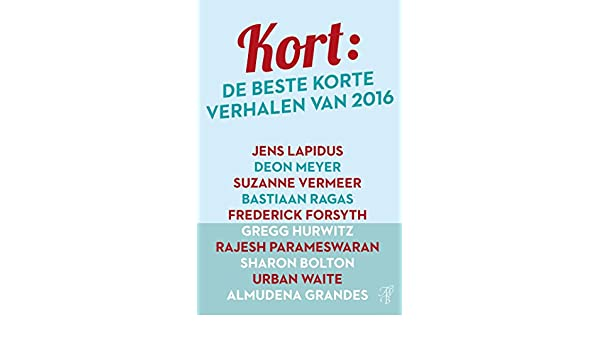 Kort (Dutch Edition) eBook: Sharon Bolton, Frederick Forsyth ...