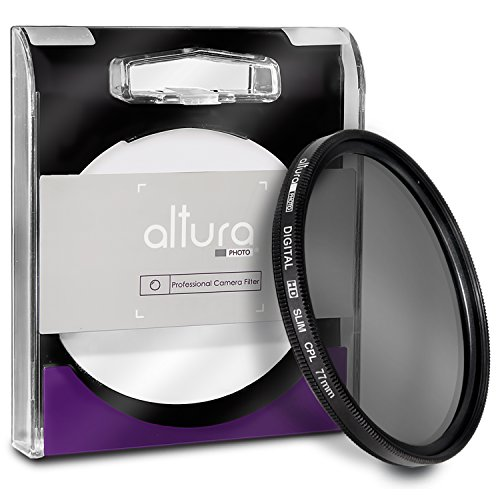 Altura Photo Circular Polarizer Rotating