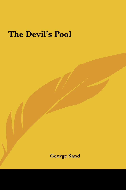 Download The Devil's Pool pdf epub