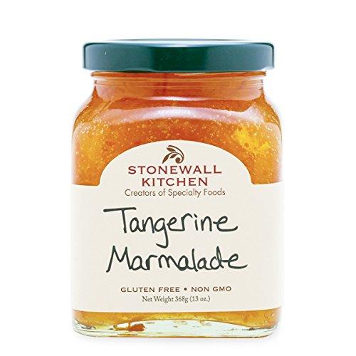 (Stonewall Kitchen Tangerine Marmalade, 13)