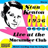 1956: Live at The Macumber Club Volume 1