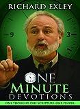 One Minute Devotions, Richard Exley, 1936314908