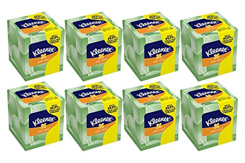 kleenex-anti-viral-facial-tissue-cube68-3-ply-tissues-pack-of-8