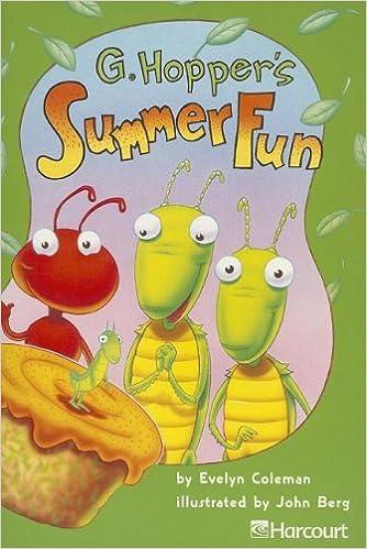 Descargar Torrent El Autor G Hoppers Summer Fun PDF Gratis