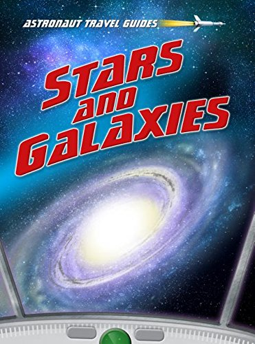 Stars and Galaxies (Astronaut Travel Guides) Text fb2 ebook