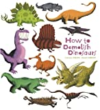 How to Demolish Dinosaurs, Catherine Leblanc, 1608871916