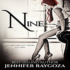 Nine Audiobook