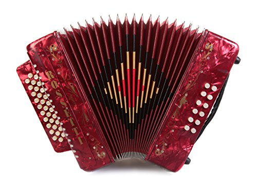 diatonic button accordion for sale only 2 left at 60. Black Bedroom Furniture Sets. Home Design Ideas