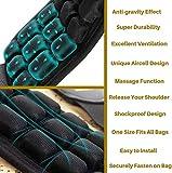 SUNFICON Bag Strap Pads Cushions Guitar Camera