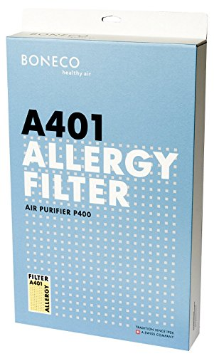 BONECO A401 Allergy Hepa Filter With Activated Carbon by BONECO