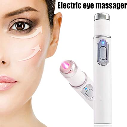 Amazon.com: Masajeador de ojos JFW-Therapy Eyes Removedor de ...