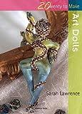 Art Dolls, Sarah Lawrence, 1844483622