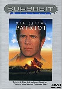 The Patriot (Superbit Deluxe Collection)