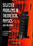 img - for Selected Problems in Theoretical Physics book / textbook / text book