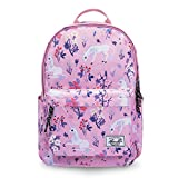 College Backpack for Women Girls, Tomtoc 14 Inch Laptop Backpack Computer Bag Daypack Travel Bag School Bookbags Outdoor Weekend Bag - Fits up to 15 Inch MacBook, Unicorn Pink