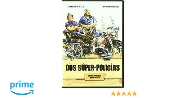 Dos super policías en Miami [DVD]: Amazon.es: Bruno Corbucci: Cine y Series TV