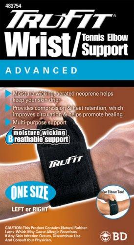 Tru-Fit aéré Elbow Support