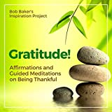 Morning Gratitude Meditation Guided (Calm Male Voice, No Music)