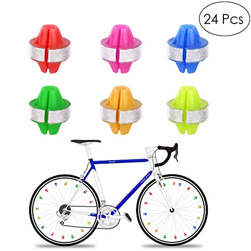 Most Popular Bike Reflectors