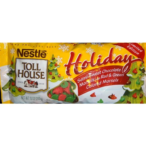 nestle-toll-house-holiday-semi-sweet-red-and-green-morsels-10-ounce-bag-pack-of-2