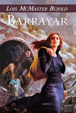 """Barrayar"""""""