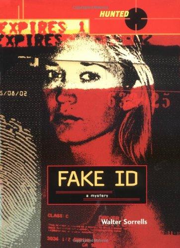 Fake ID (Hunted) ()