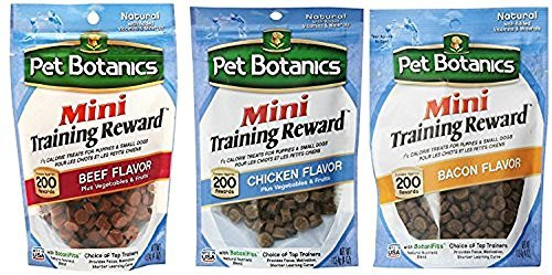 pet botanical omega treats - 9