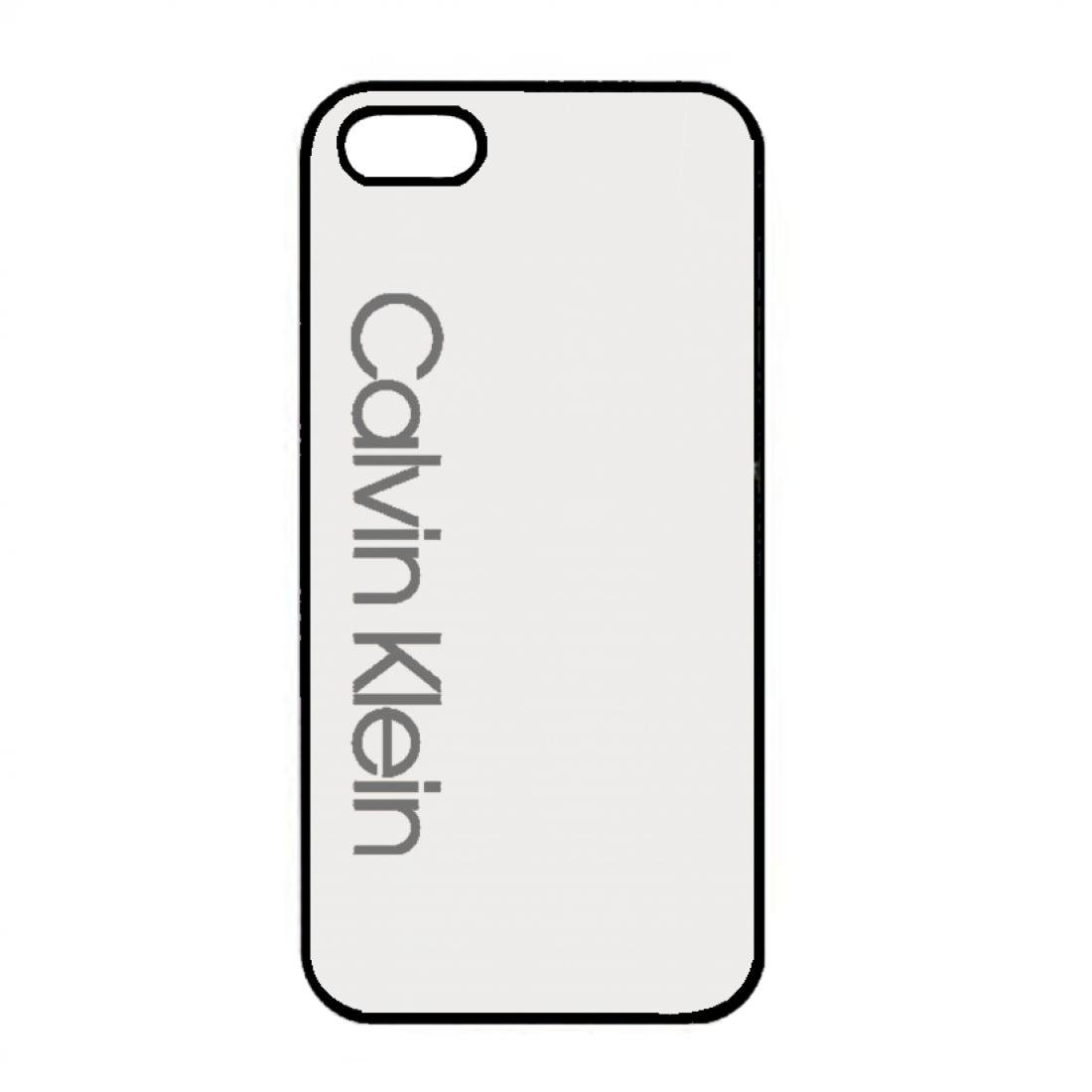 Case Cover For IPhone 5 5s Calvin Klein CK Brand Logo Hard Phone Amazoncouk Electronics