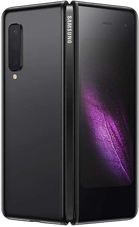 Amazon.com: Samsung Galaxy Fold SM-F900 Single Sim 512GB 12GB RAM ...