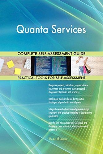 Quanta Services All Inclusive Self Assessment   More Than 720 Success Criteria  Instant Visual Insights  Comprehensive Spreadsheet Dashboard  Auto Prioritized For Quick Results