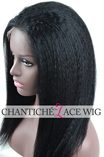 Chantiche Italian Lace Glueless Wig